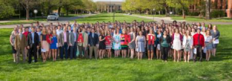 Ag Graduates