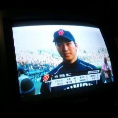 【野球】初勝利と復活勝利
