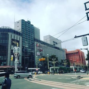 【Instagram】札幌3日間、楽しかった。出会った全ての人たちに感謝!これから東京に戻ります。#旅 #札幌