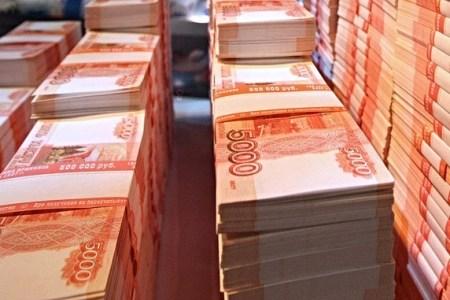 Размер муниципального долга Тольятти на 1 января 2019 года составил 5,9 млрд рублей