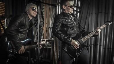 Neptune - Johnny Östergren & Anders Olsson