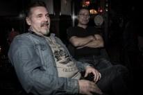 Rowland Alex & Tommy Mikk