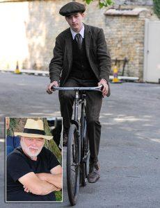 Gabriel Gilmour Downton Abbey