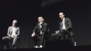 Roger Waters Wall Live Premiere Toronto 2014
