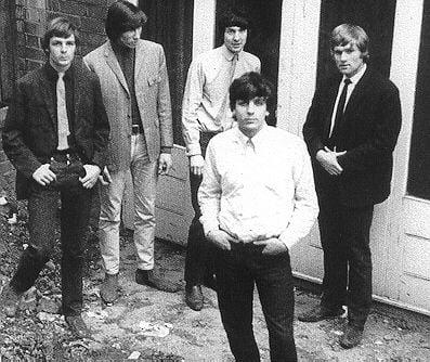 Pink Floyd 1964