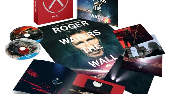 Roger Waters The Wall Film 2015 Release – Details