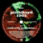 Pink Floyd Recordings 1965 - 3 Walk With Me Sydney