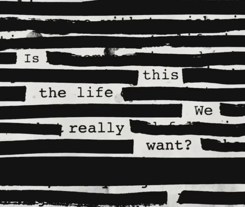Roger Waters Is This The Life We Really Want New Album