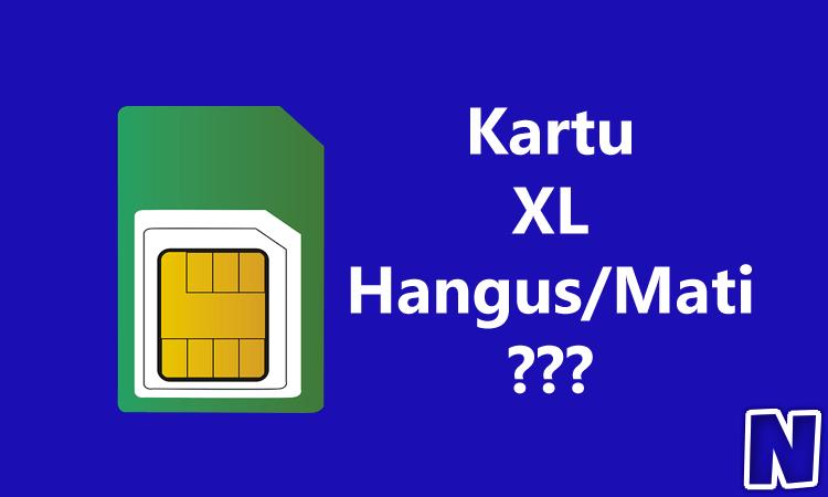 Cara Mengaktifkan Kembali Kartu XL yang Sudah Mati