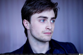 Sexy Nerd Harry Potter Daniel Radcliffe