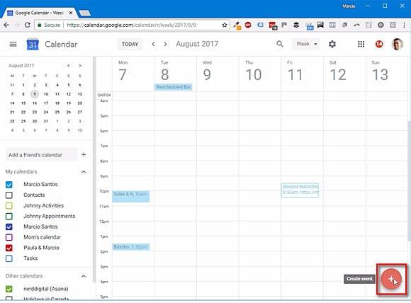 ScheduleMeetingGoogleCalendar