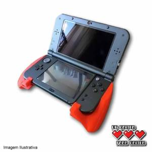 Grip Conforto New 3DS XL
