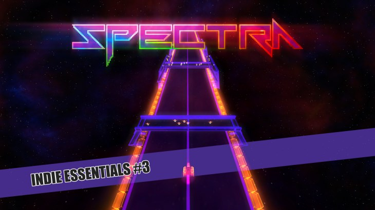 Cover image for Indie Essentials video #3, about the video Spectra