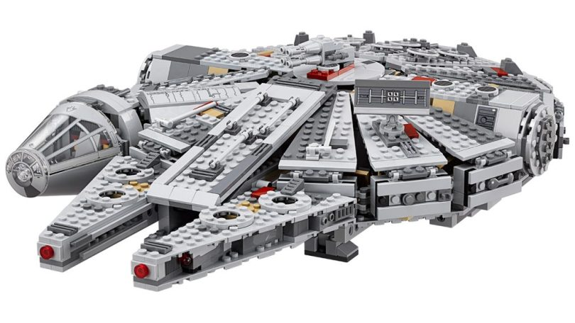 Lego Set Star Wars The Force Awakens