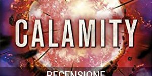 THE RECKONERS 3: CALAMITY