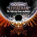 Battlefleet Gothic Leviathan