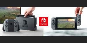"""Nintendo Switch: i prezzi """"ballerini"""" del pre-order"""