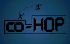 logo co-hop e-sports