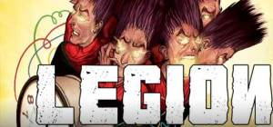 legion marvel