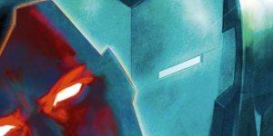 invincibile iron man 9