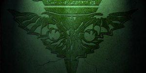 star trek speciale romulani logo
