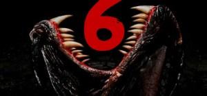 tremors 6