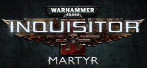 Warhammer 40k Inquisitor-Martyr: the Founding,la campagna early access
