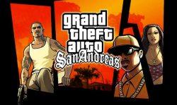 GTA SAN ANDREAS – Retrolove