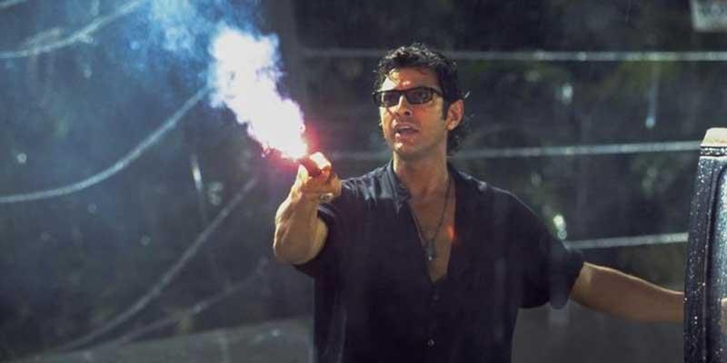Jurassic World 2: il ritorno di Jeff Goldblum
