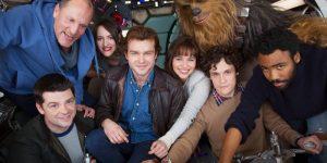 Han Solo: a Star Wars Story, la Lucasfilm licenzia i registi