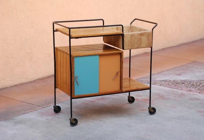 umanoff cart