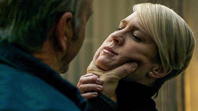 """Netflix fired Kevin Spacey """"House of Cards"""": Season 6 will be without him"""