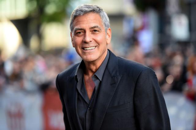 George Clooney gave $ 1 million to each of his 14 best friends