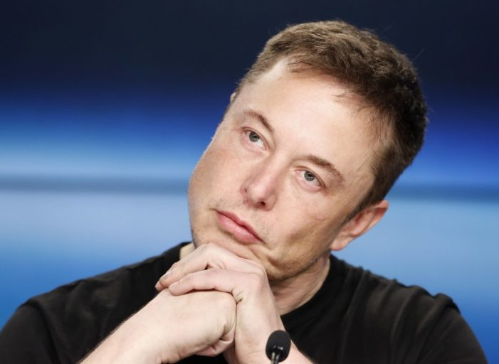 Elon Musk Leaves OpenAI Board to Avoid Conflict of Interest