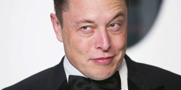 Elon Musk's new crazy project Starlink