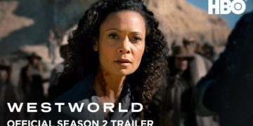 Westworld season 2: a very creepy final trailer and even a secret code!