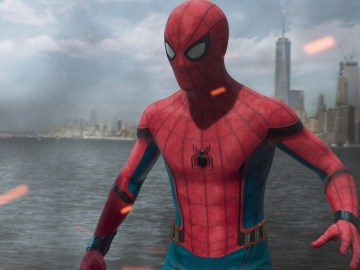 The first trailer of Spider-Man: Far From Home shows us life after Infinity War