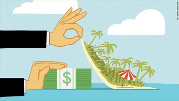 6 things you should know about Tax Haven