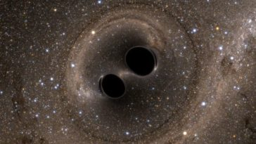 How Does Gravitational Wave Detector work