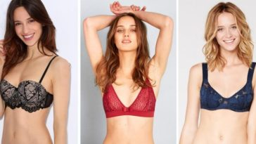 What Bra Should I Choose For My Breast