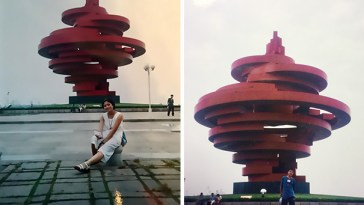 Chinese Couple Gets Stunned When They Discover Their Paths Had Crossed 11 Years Before They Met