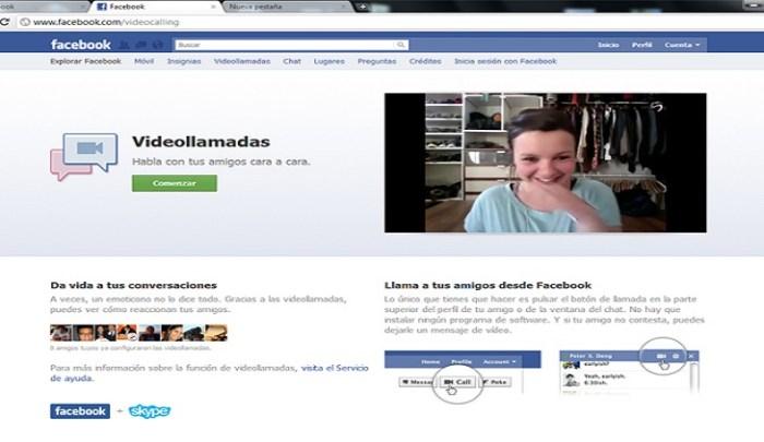 videollamadas en facebook ios android nerdilandia