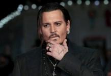 continuano i problemi di soldi di Johnny Depp