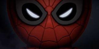 spiderman interattivo