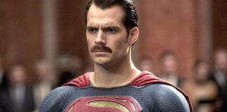 baffi di Superman costeranno 25 milioni di dollari