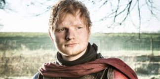 Ed Sheeran parla del suo contasto cameo in GoT