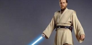 film su Obi Wan Kenobi