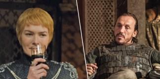 Bronn e Cersei non appaiono mai Insieme