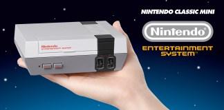 ritorna il NES Mini Classic Edition