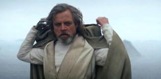 ora sappiamo chi è l'ultimo Jedi